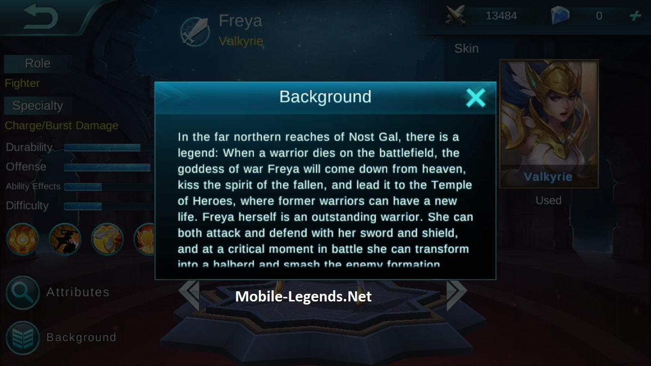 mobile-legends-freya-story