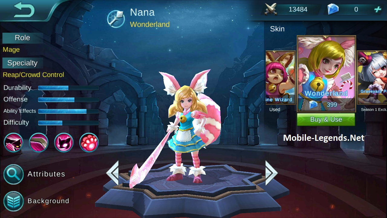 mobile legend how to get season 4 skin