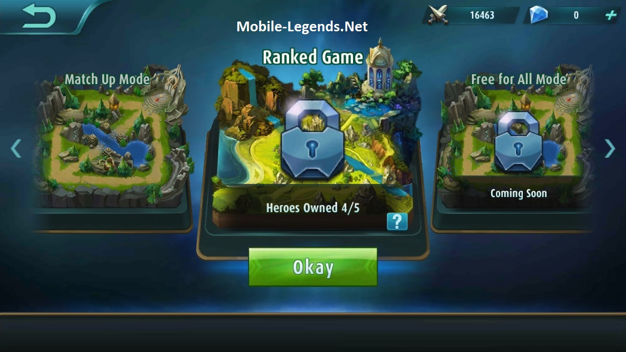 Image Result For Mobile Legends Glorious