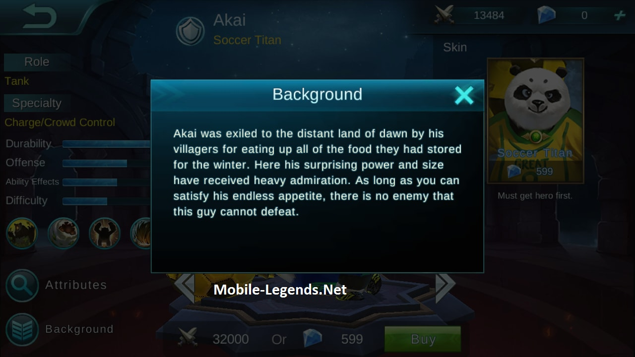 mobile-legends-akai-story