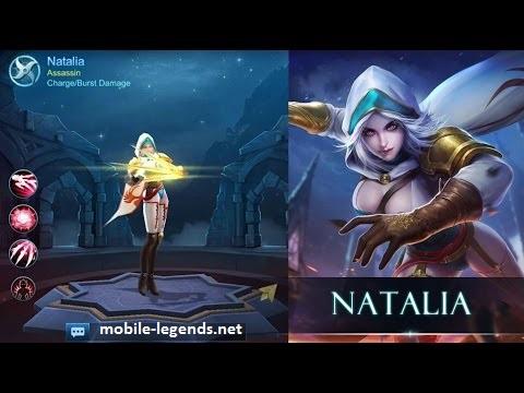 Mobile Legends Potion