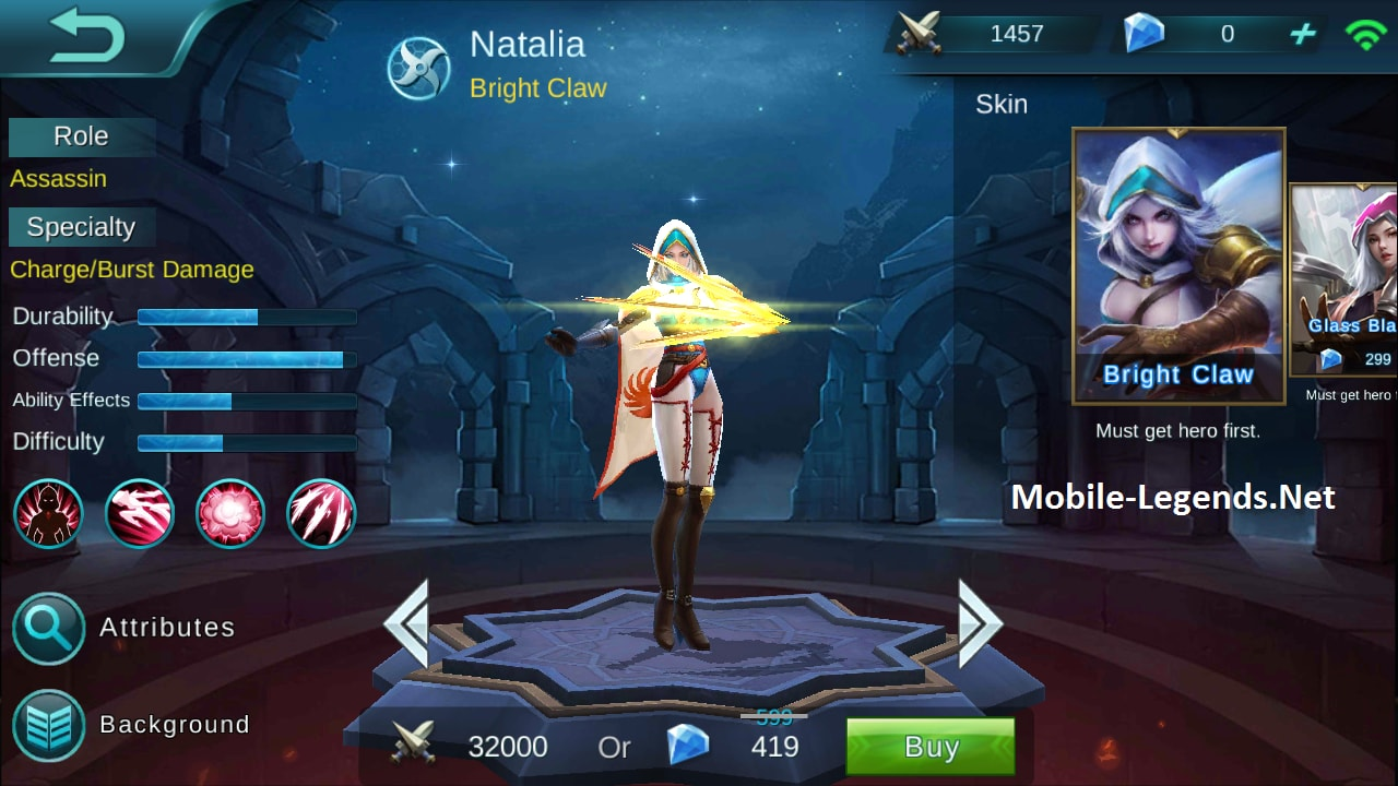 How To Counter Natalia Tactics 2020 Mobile Legends