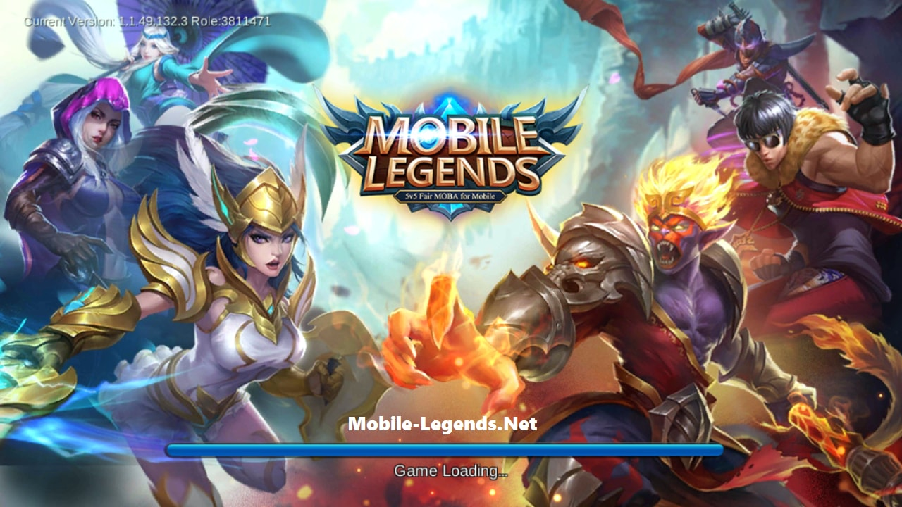 Mobile Legends Free Hero Rotation 13-20 Jan 2019 - Mobile