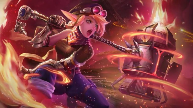 21 Amazing Mobile Legends Wallpapers