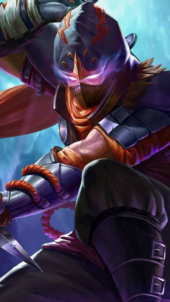 21 Amazing Mobile Legends Wallpapers  Mobile Legends
