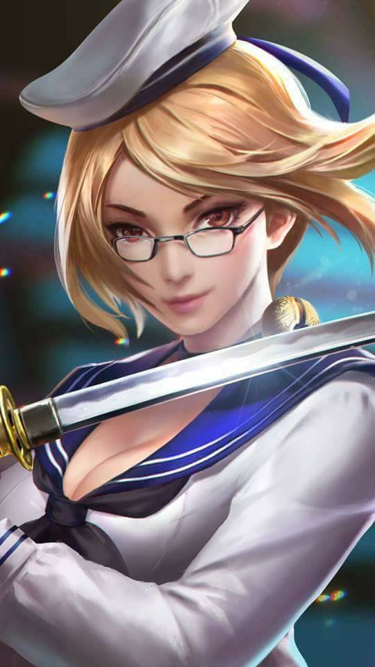 21 Amazing Mobile Legends Wallpapers 2018 - Mobile Legends
