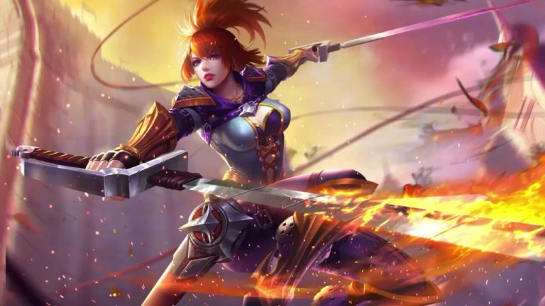 21 Amazing Mobile Legends Wallpapers 2020