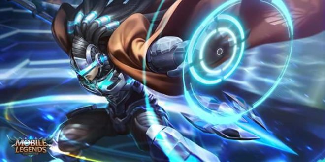 21 Amazing Mobile Legends Wallpapers 2019
