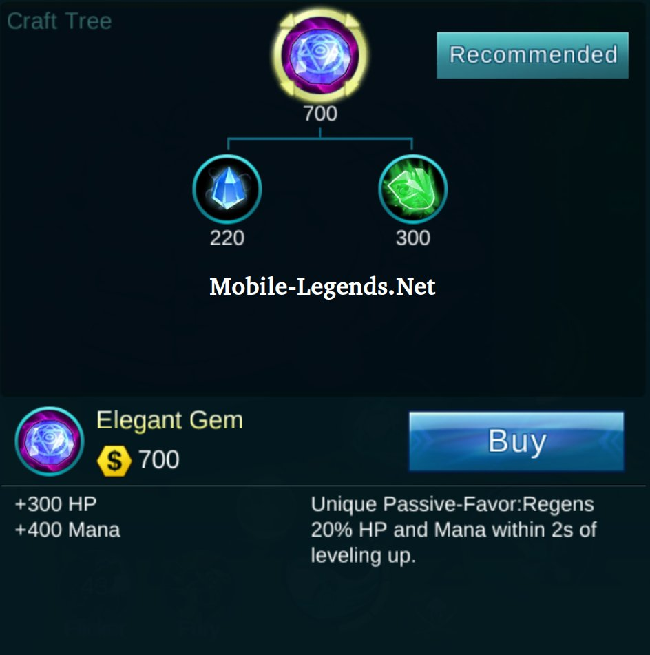 Elegant-Gem-Crafting