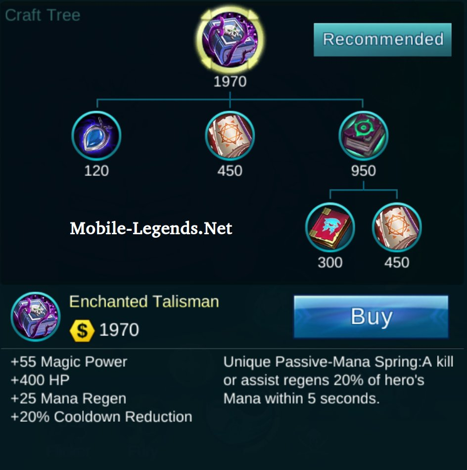 Mobile-legends.net