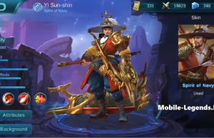 Mobile-Legends-Yi-Sun-shin