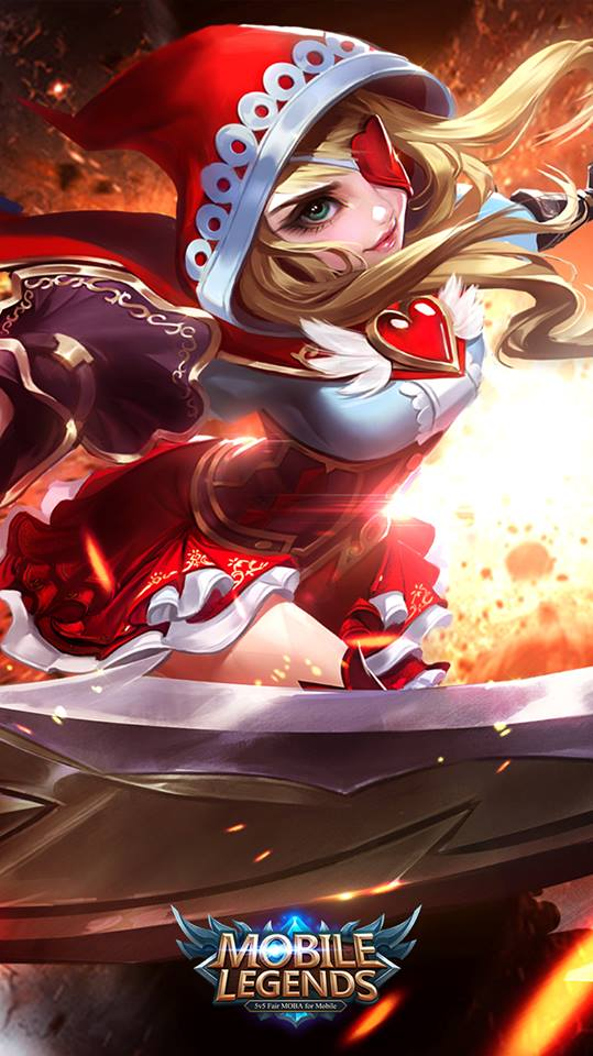 Mobile-legends-WallPapers-Ruby