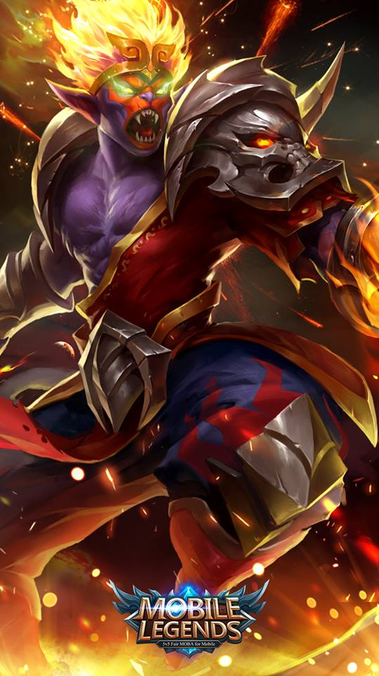 Mobile-legends-WallPapers-Sun