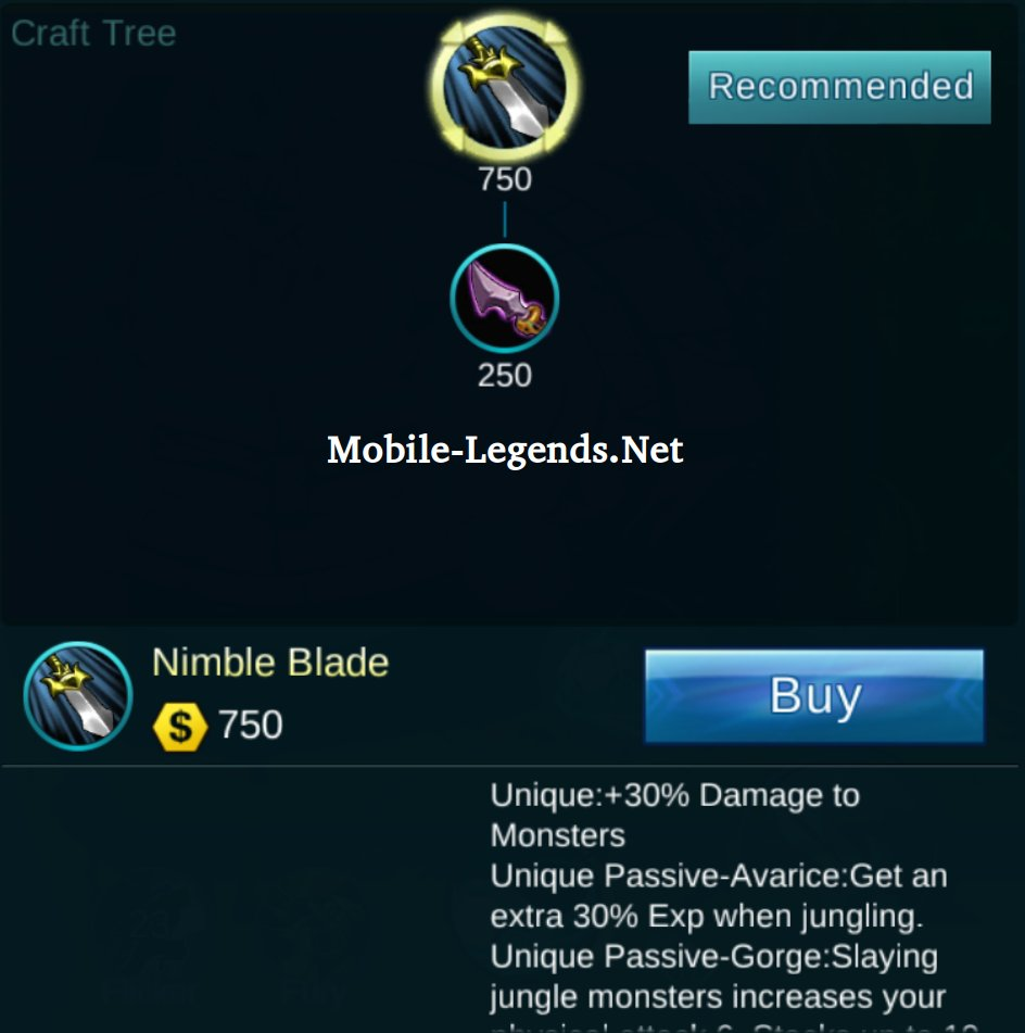 Nimble-Blade-Crafting