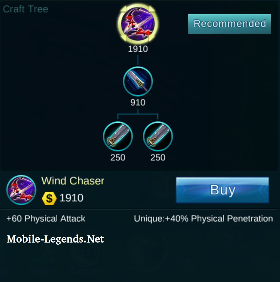 Wind-Chaser-Crafting
