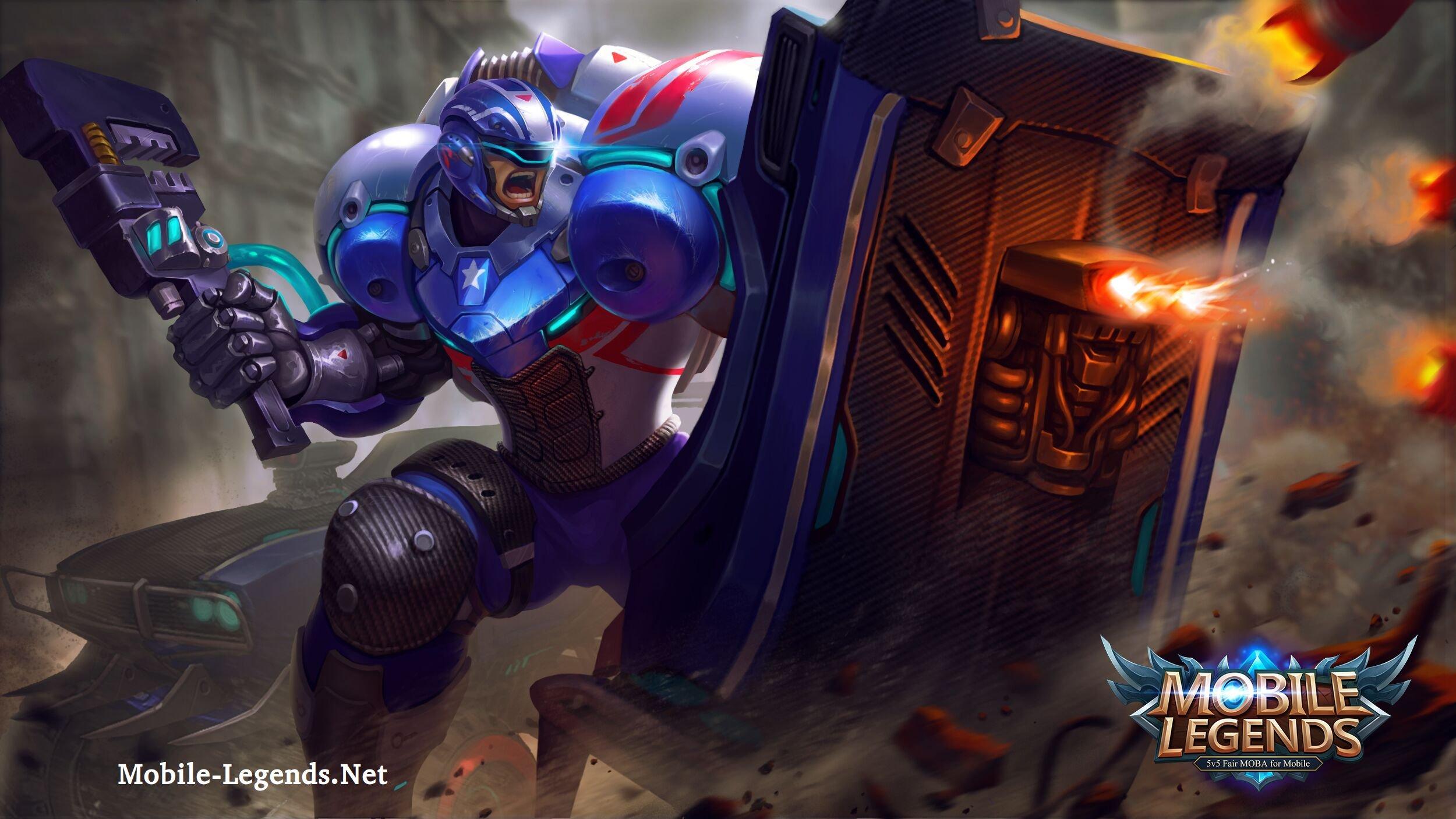 """7 Hero Mobile Legends Yang Mulai Terlupakan"""" KINCIR"""