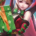 Mobile-Legends-Karina-Christmas-Cheer
