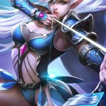 Mobile-Legends-Miya-Moonlight-Archer