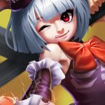 Mobile-Legends-Nana-Graveyard-Party