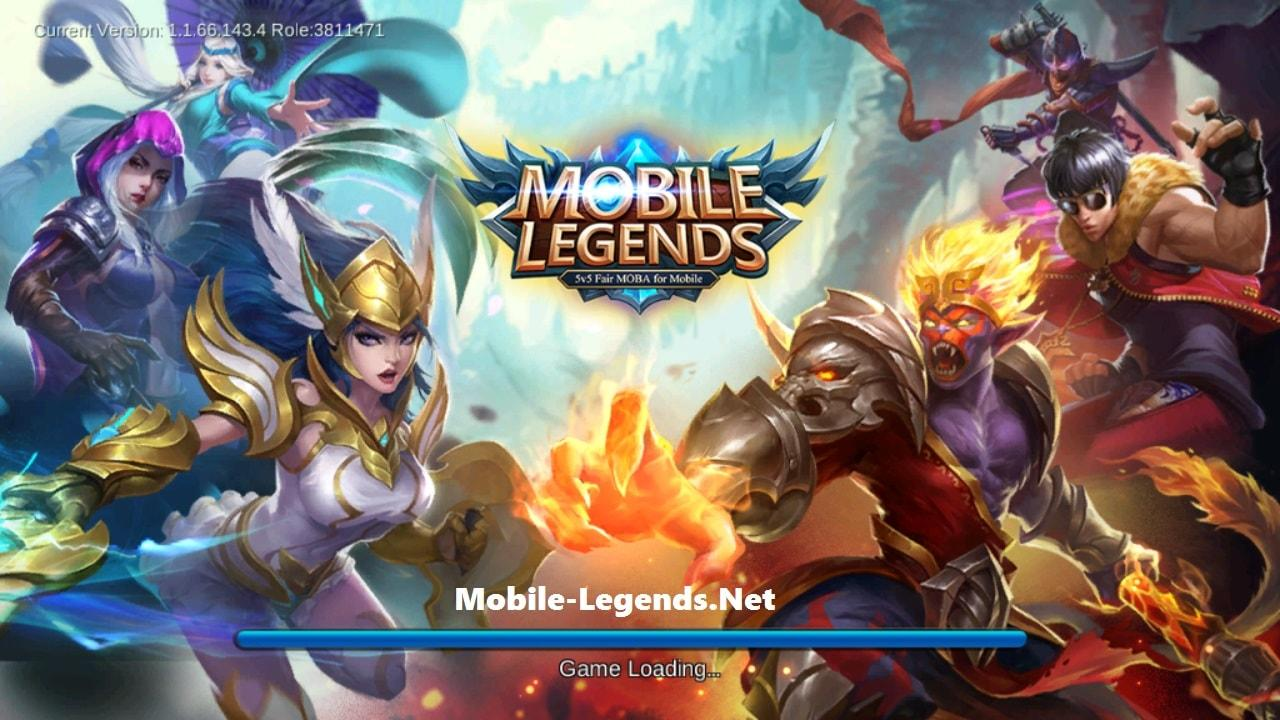 Mobile Legends: Advanced Server 2019 - Mobile Legends