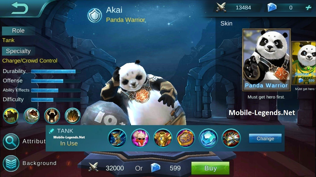 Mobile-Legends-Akai-Tank-Build