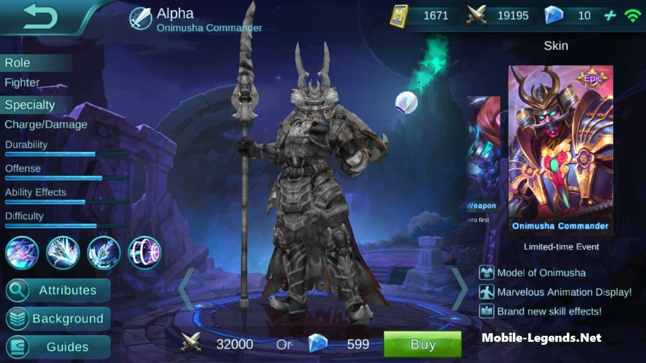 Mobile-Legends-Yi-Sun-shin-Major-General