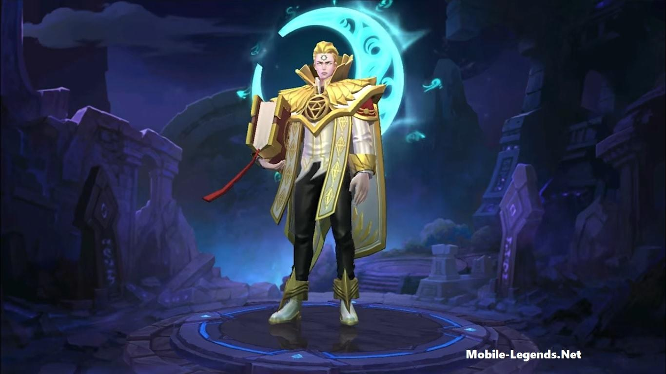 Mobile-Legends-Estes-Skin