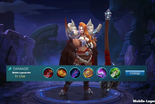 Mobile-Legends-Hilda-Damage-Build