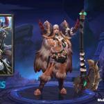 Mobile-Legends-Hilda-Power-of-Wildness