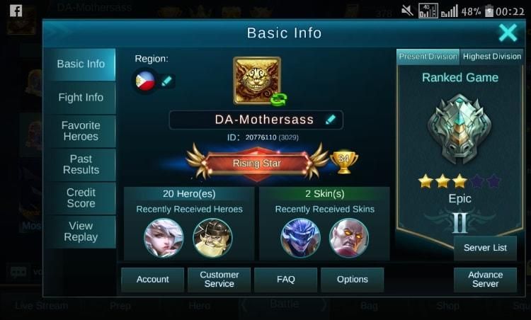 Mobile-Legends-Player-DA-Mothersass