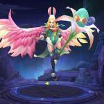 Mobile-Legends-Rafaela-Flower-Fairy