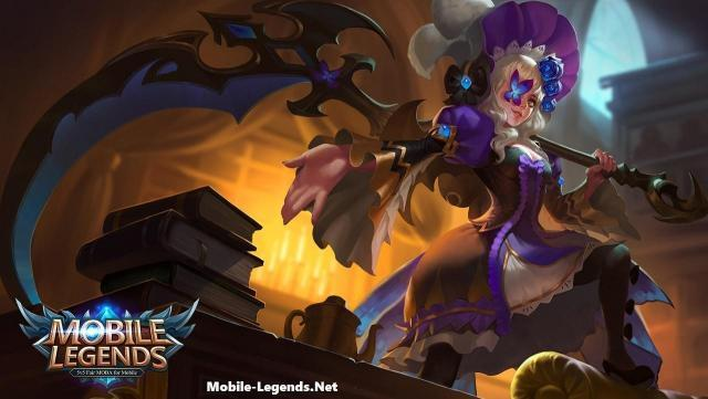Mobile-Legends-Ruby -Hidden-Orchid-Butterfly