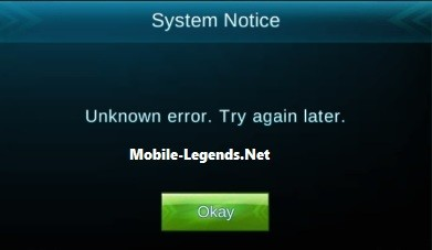 Mobile-Legends-Unknown-Error