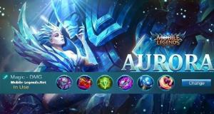 Mobile-Legends-Aurora-Damage-Build