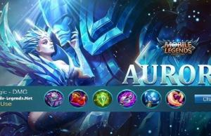 Mobile-Legends-Aurora-Damage-Build