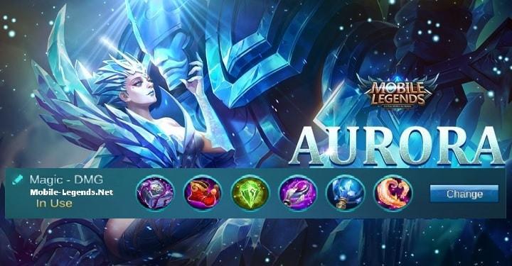 Mobile-Legends-Aurora-Magic-Damage-Items