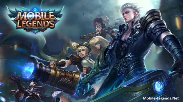 Mobile-Legends-Website