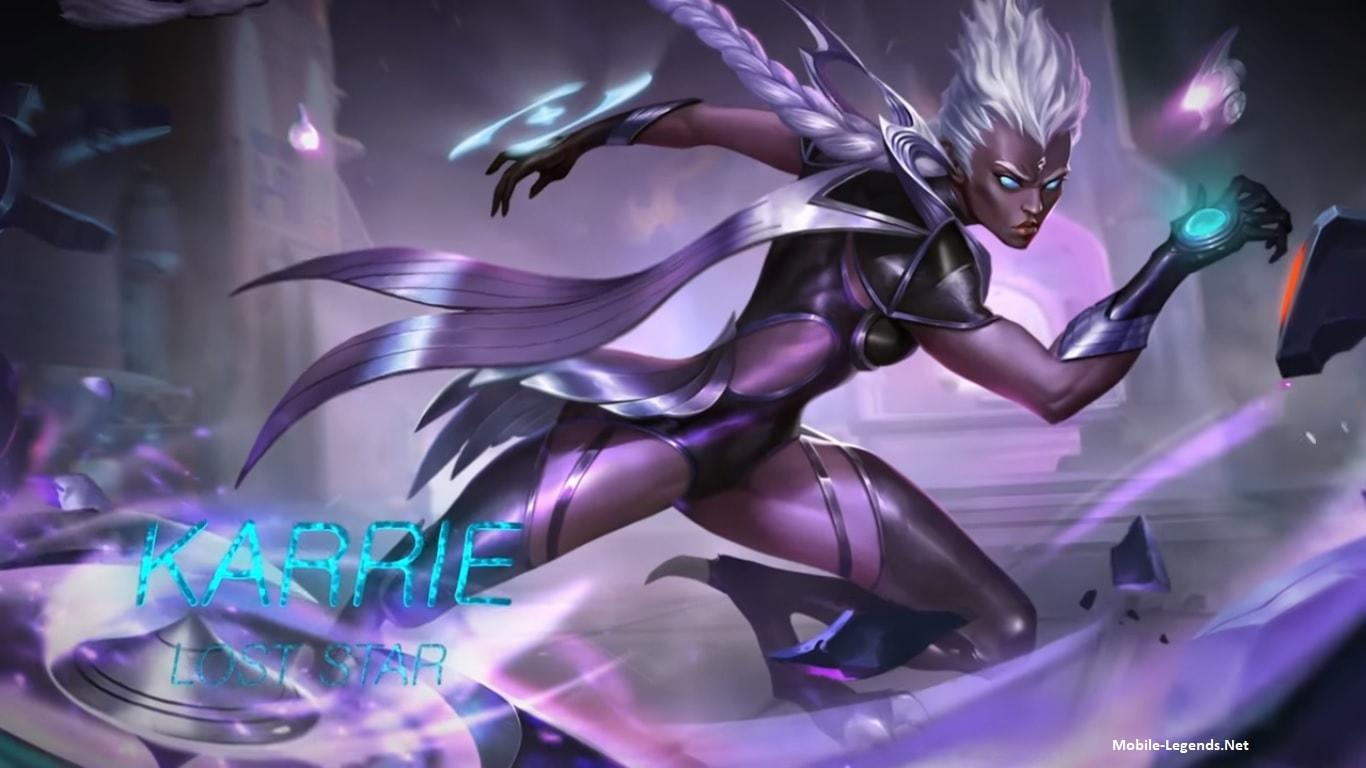 Mobile-Legends-Karrie-Lost-Star