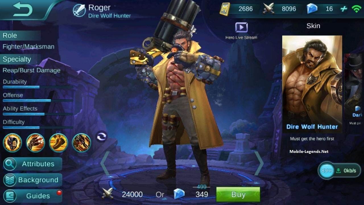 Mobile-Legends-Roger-Damage-Items