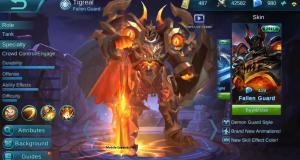 Mobile-Legends-Tigreal-Fallen-Guard