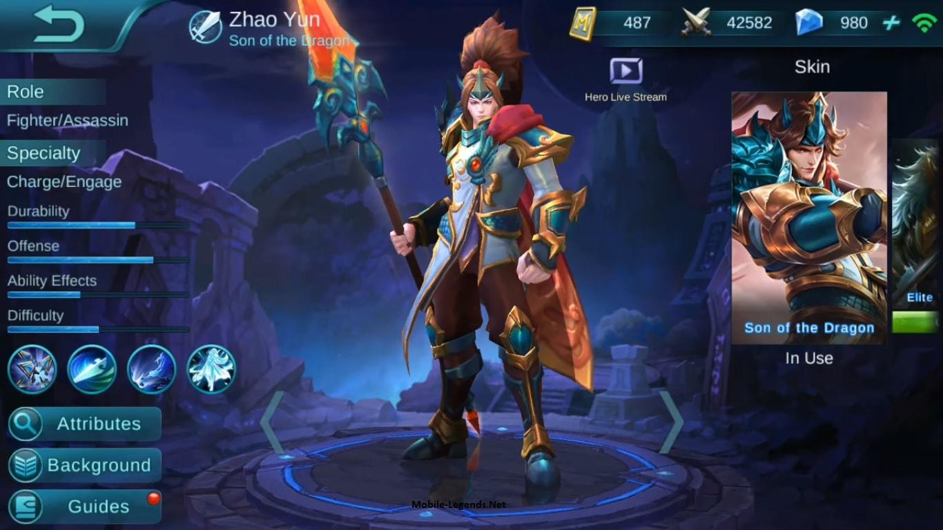 Mobile-Legends-Zhao-Yun-Son-of-the-Dragon