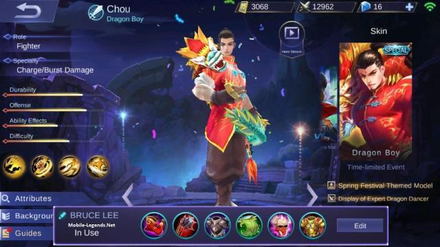 Mobile-Legends-Chou-CDR-Tank-Build