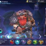 Mobile-Legends-Franco-Cooldown-Tank-Build