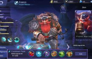 Mobile-Legends-Franco-Cooldown-Tank-Build