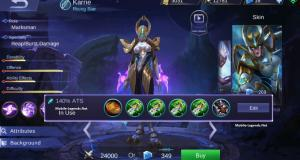 Mobile-Legends-Karrie-ATS-Build