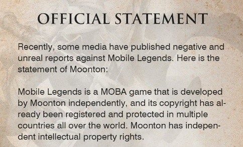 Mobile-Legends-Official-Statement