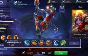 Mobile-Legends-Sun-Jungle-Damage-Build