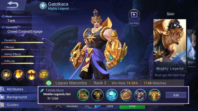 Mobile-Legends-Gatotkaca-Tank-Armor-Build