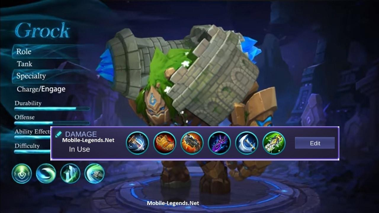 Mobile-Legends-Grock-Damage-Attacker-Fighter-Items