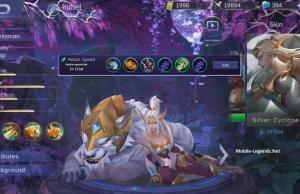 Mobile-Legends-Irithel-Attack-Speed-Build